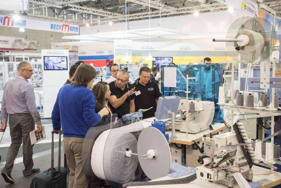 A Interzum 2019 l'innovazione e lo sviluppo tecnologico di materiali e prodotti 0