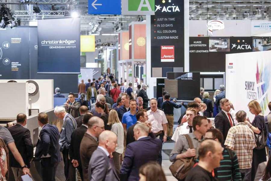 A Interzum 2019 l'innovazione e lo sviluppo tecnologico di materiali e prodotti 3