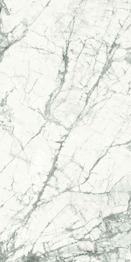 Collezione I Naturali - Invisible White