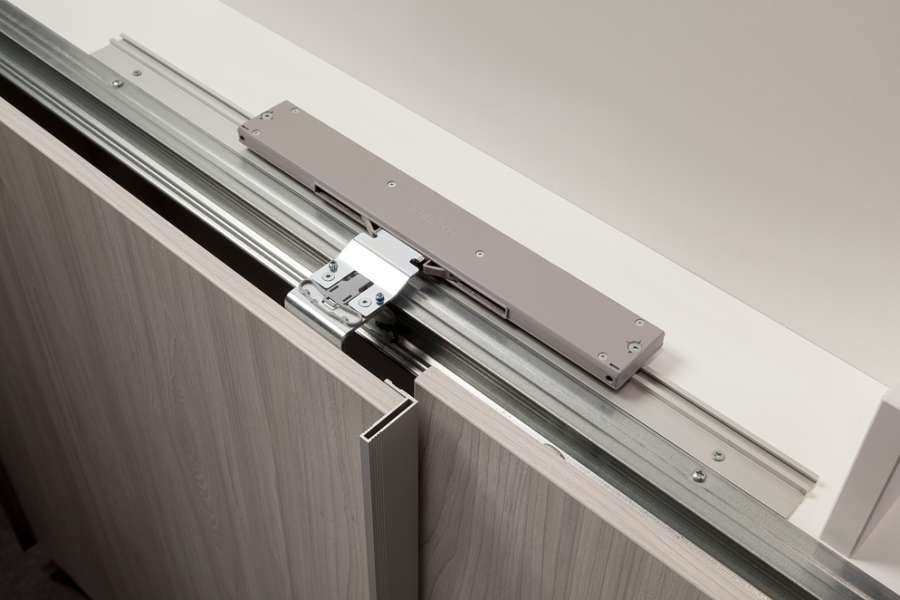 Slido sliding door systems by Häfele: innovative and customizable solutions 2