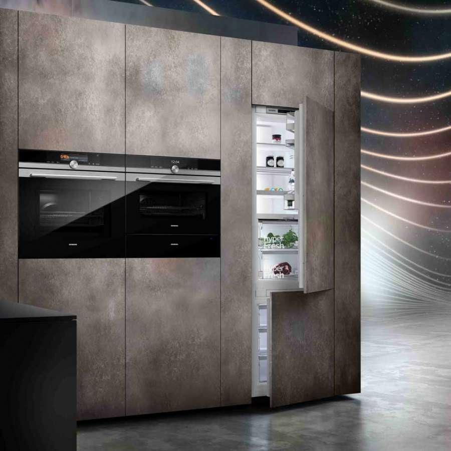 Linea top di gamma studioLine di Siemens:  elettrodomestici efficienti ed esclusivi 3