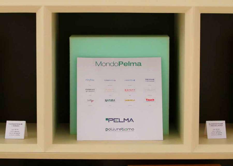 MondoPelma: la evolución de la gomaespuma de poliuretano flexible 2