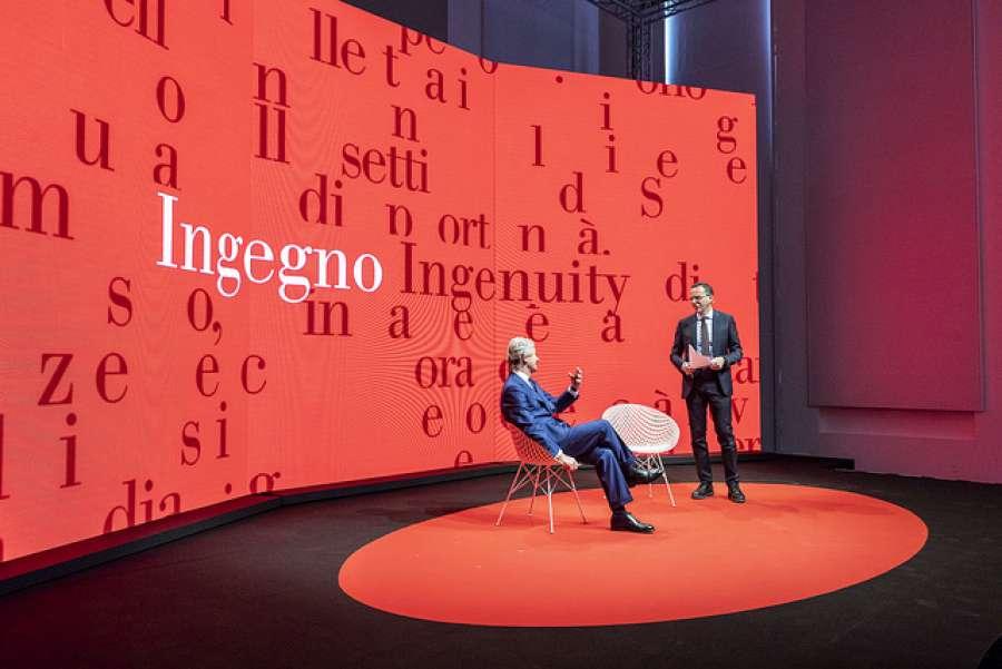 Salone del Mobile.Milano 2019: nuovi format espositivi 0