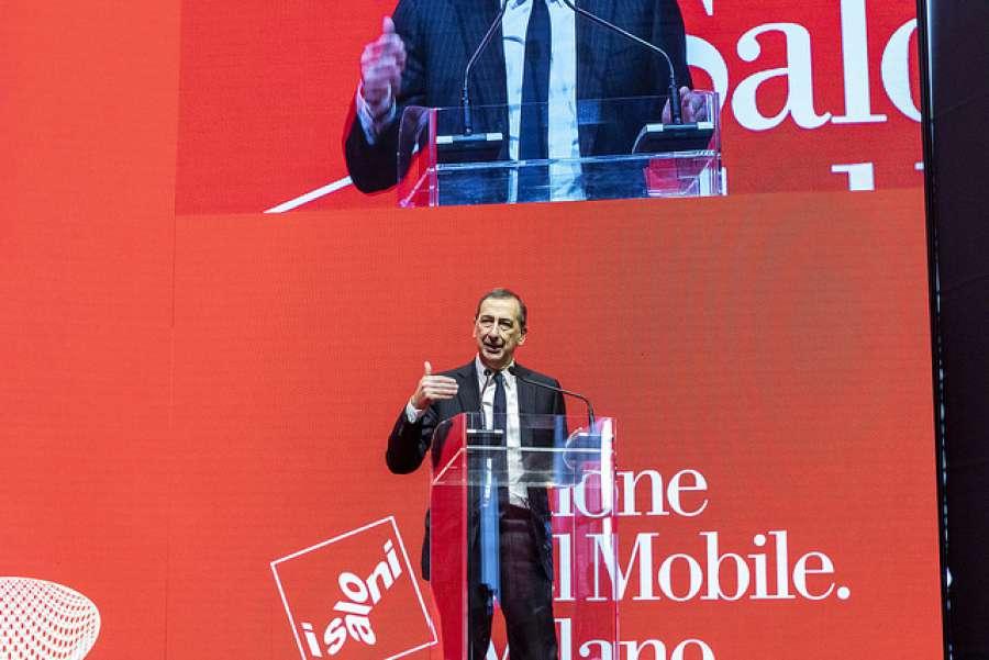 Salone del Mobile.Milano 2019: nuovi format espositivi 1