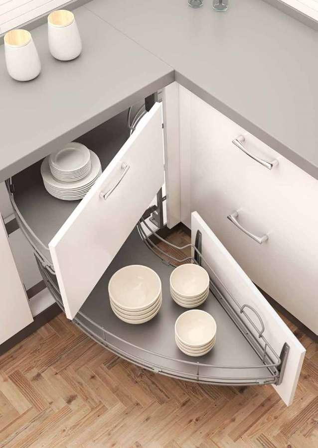 Compagnucci: soluzioni innovative per razionalizzare gli spazi interni 0