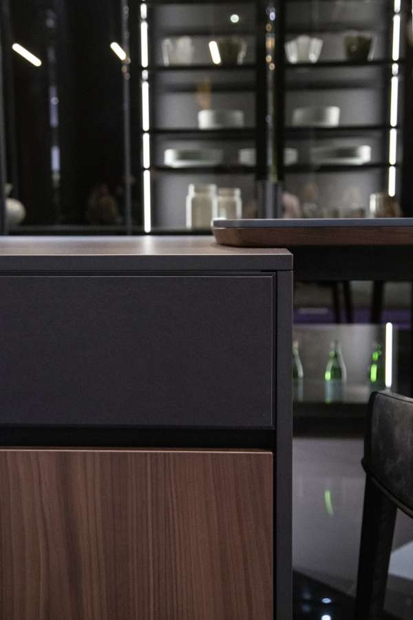 From Poliform and Dekton® by Cosentino a new concept of personalized kitchen 3