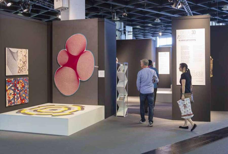 A interzum 2019 le idee e innovazioni per l'industria del mobile e l'interior design 1