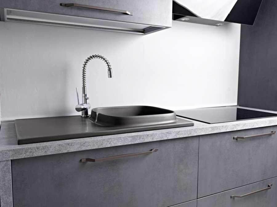 Il lavello da cucina Up di Scarabeo si aggiudica l'iF DESIGN AWARD 2019 2