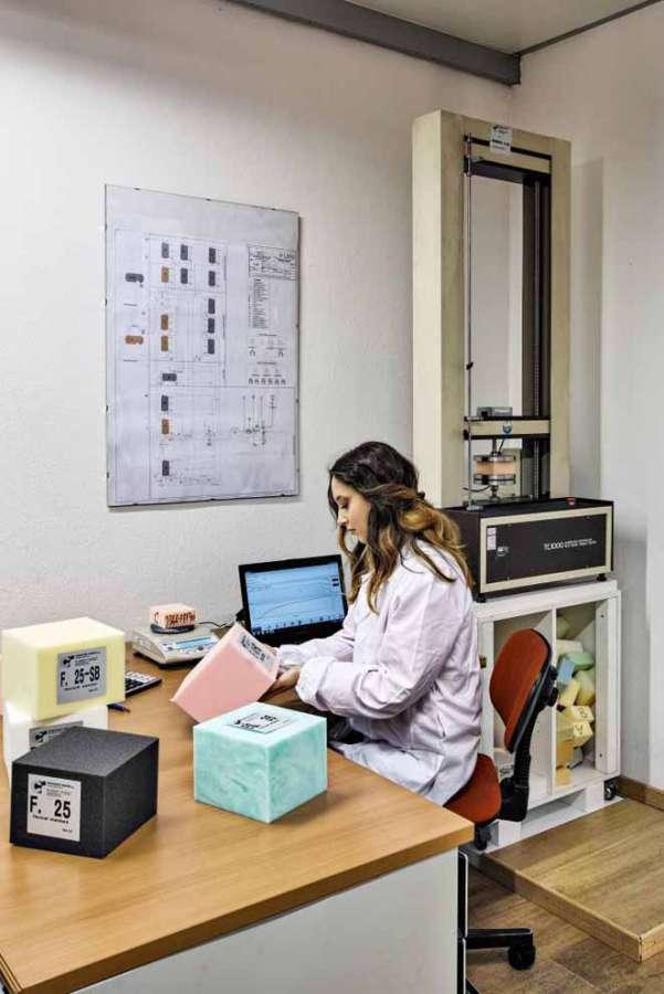 """Chemical Resine: l'innovativa tecnologia """"CarDio"""" per la produzione di poliuretani 0"""