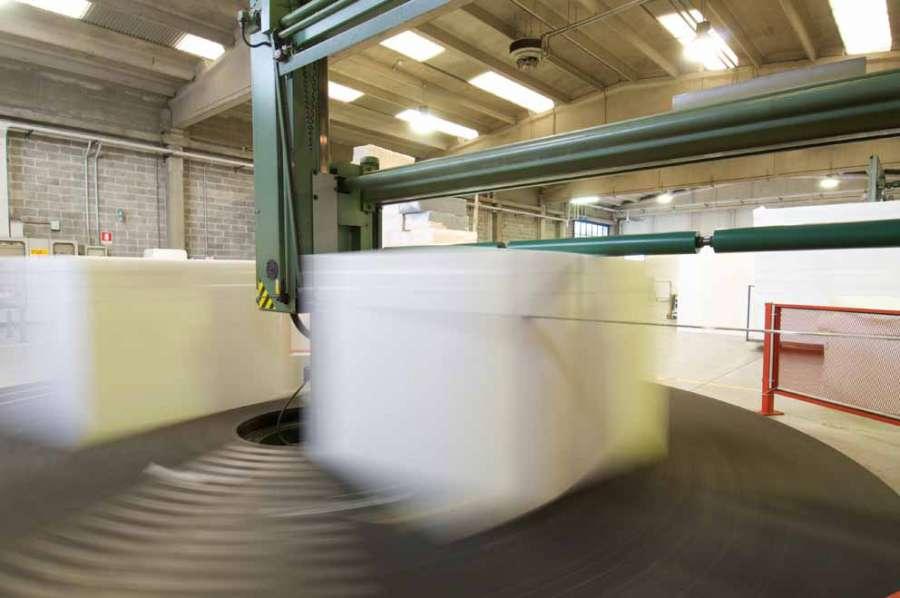 """Chemical Resine: l'innovativa tecnologia """"CarDio"""" per la produzione di poliuretani 1"""