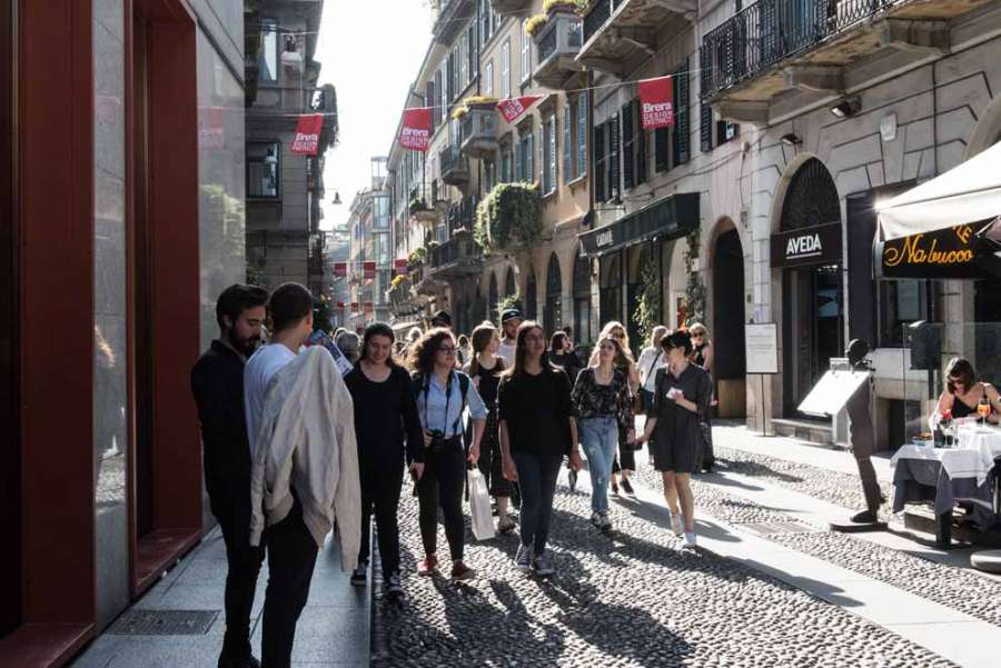 Brera Design District celebra su décimo aniversario  1