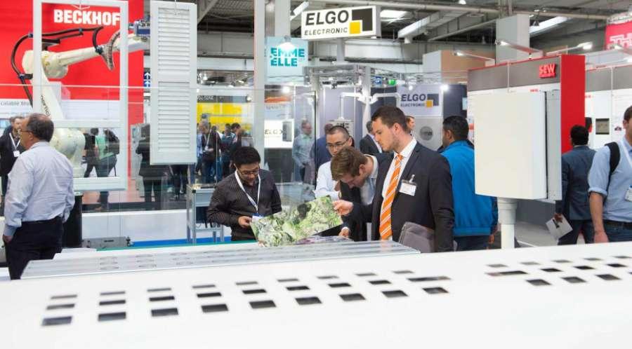A LIGNA 2019 il futuro dell'industria della lavorazione del legno 3