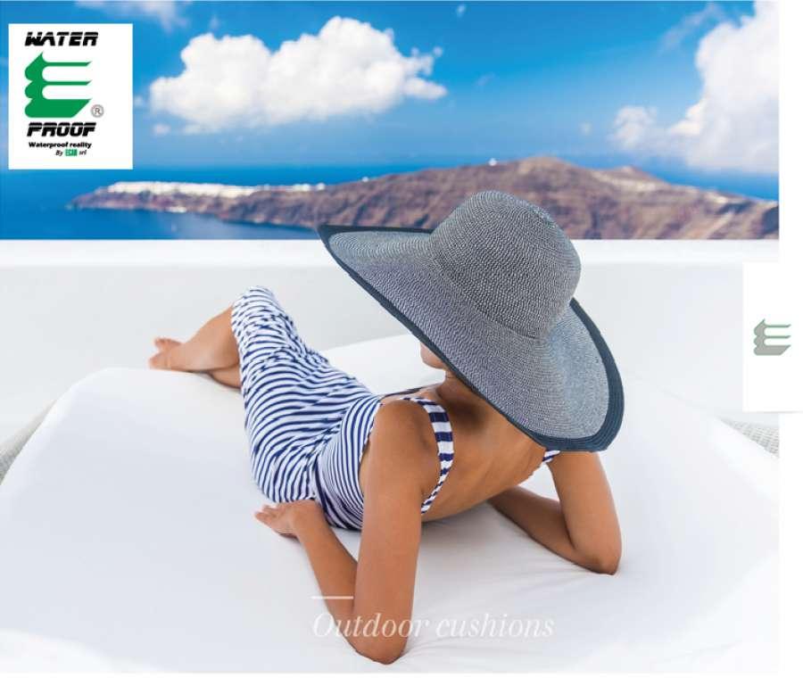 Elcam: una vasta produzione di cuscini di elevata qualità 3