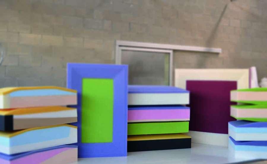 Elcam: una vasta produzione di cuscini di elevata qualità 0