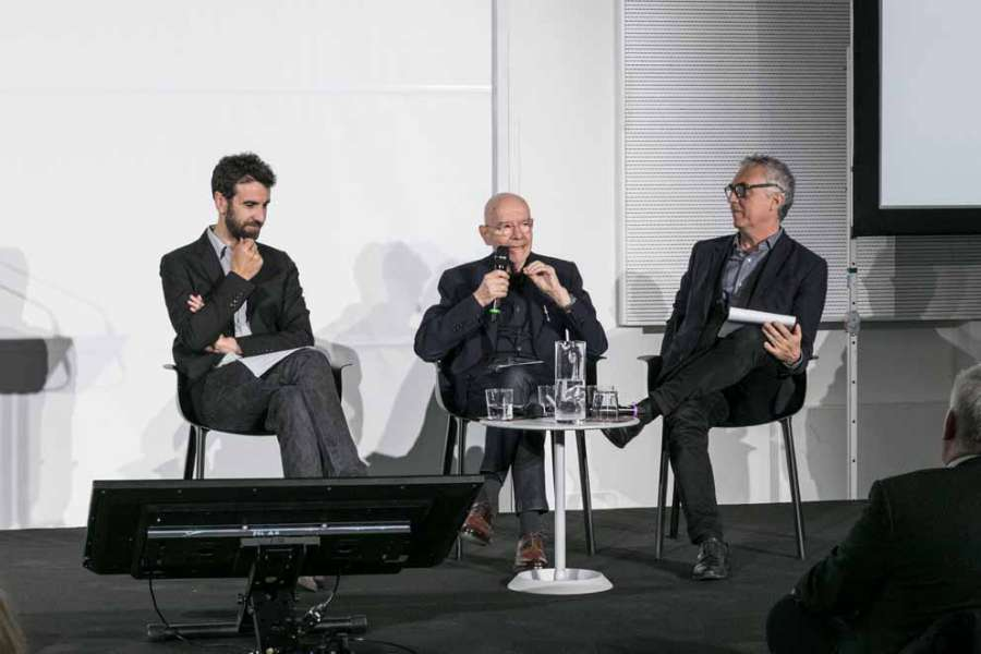Inauguration of the Museum of Italian Design at the Triennale di Milano  3