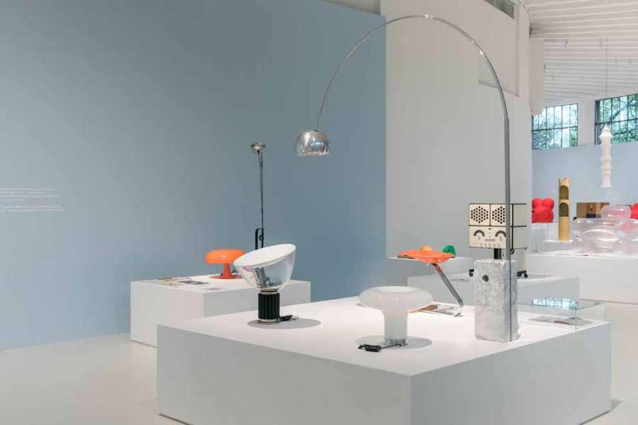 Inauguration of the Museum of Italian Design at the Triennale di Milano  0
