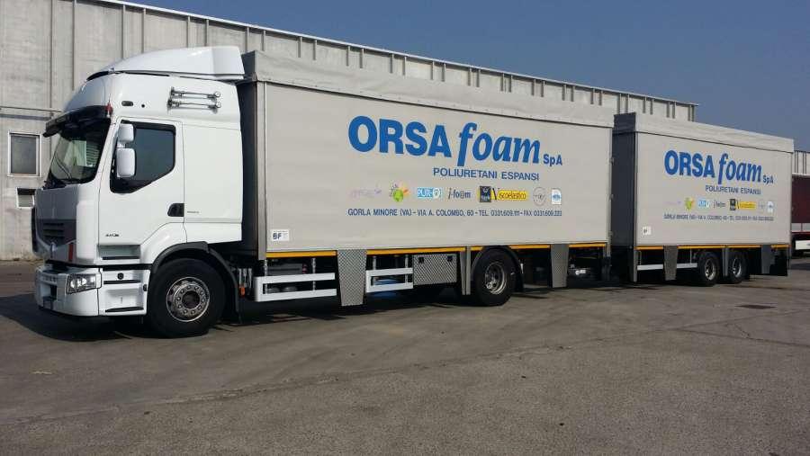 Poliuretani espansi ORSA foam: 200 tipologie di prodotti per ogni applicazione ed esigenza 2