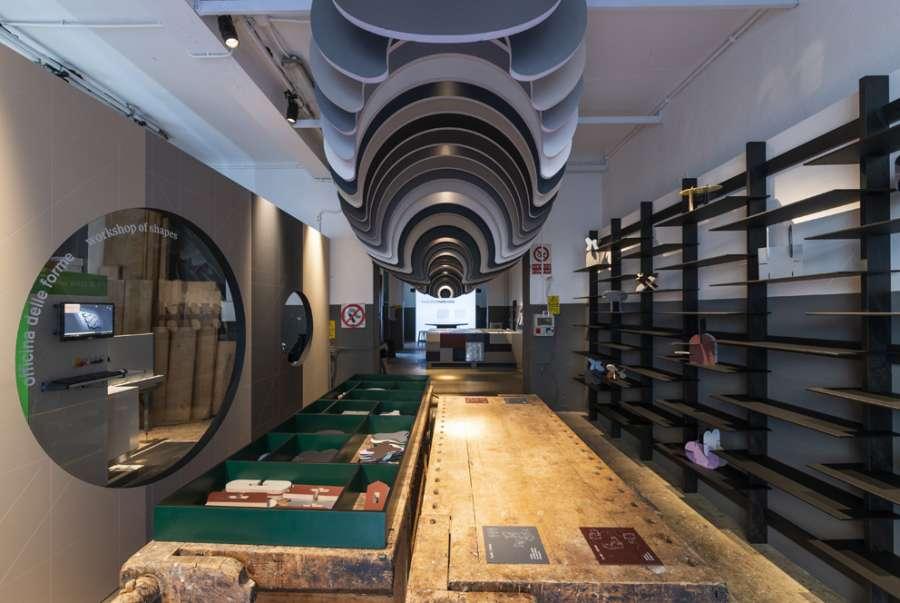 Transformaterials, l'installazione di Arpa Industriale al Fuorisalone 2019 0