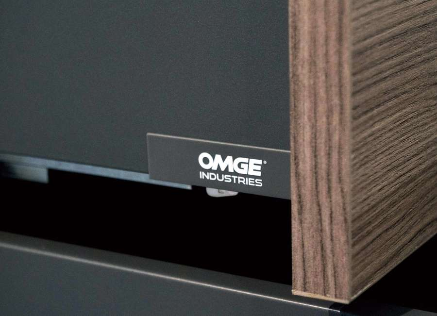 Omge Industries: una linea di accessori innovativa e versatile 0