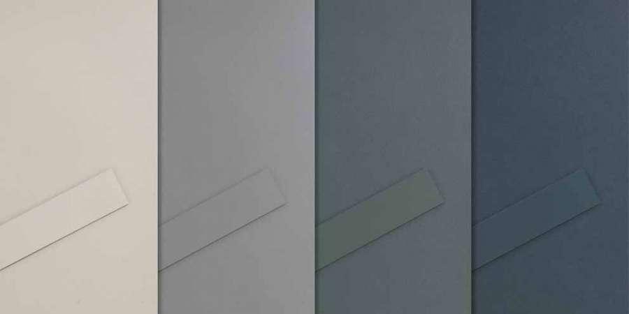 La large gamme de bords Ostermann s'enrichit de nouvelles caractéristiques intéressantes 1
