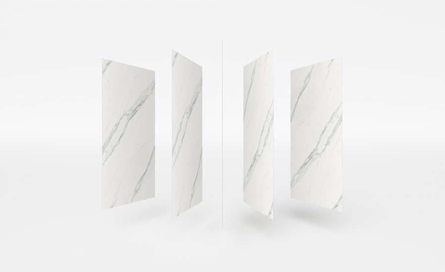 La superficie ultracompatta Dekton® proposta nel nuovo formato Slim 2