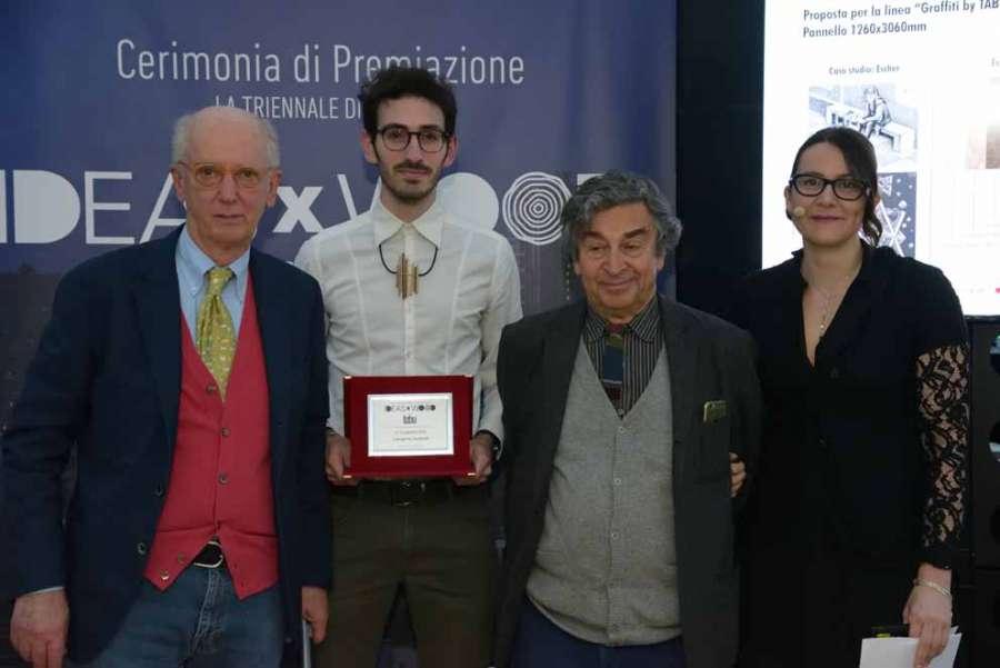 2° Classificato Studenti Stefano Bertolini