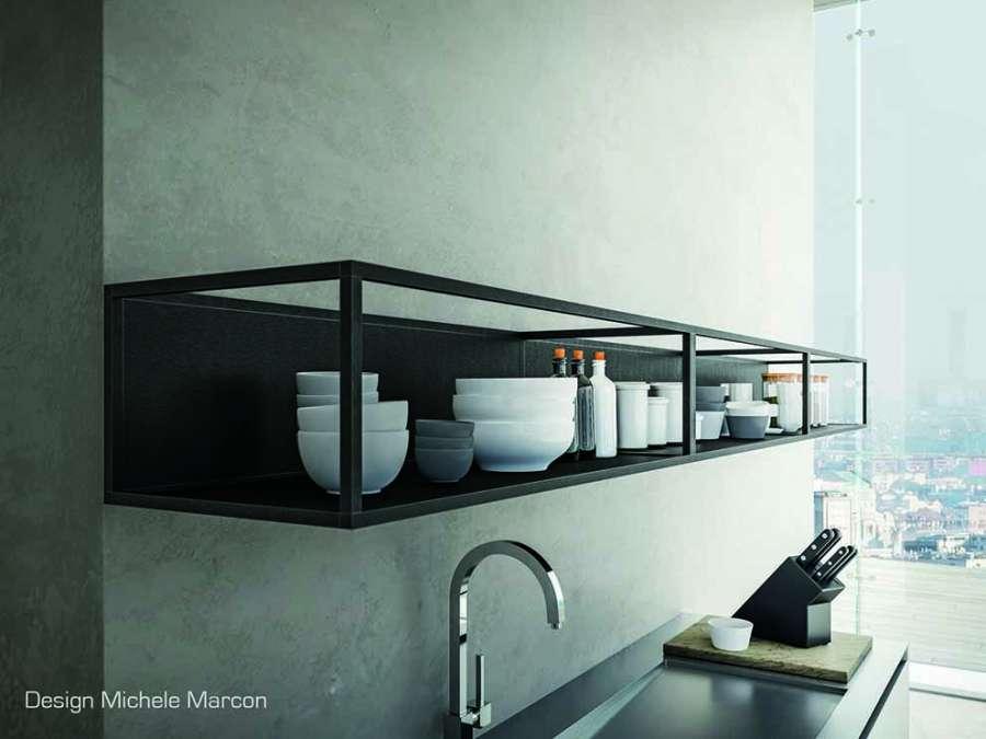 Size di Ossicolor, design Michele Marcon