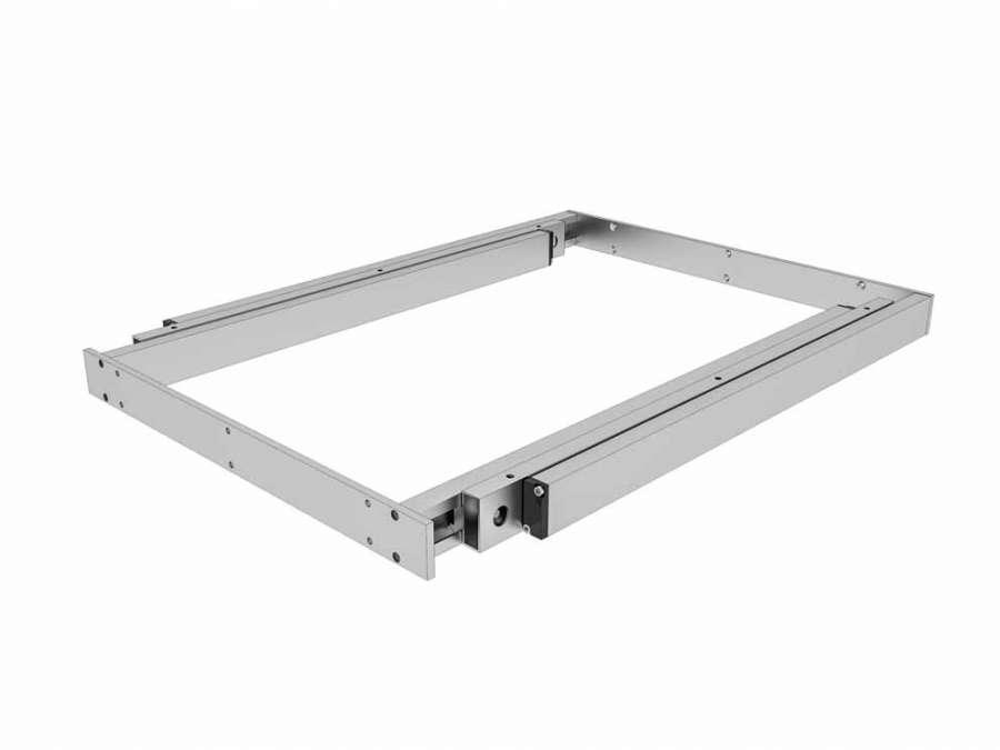 STM a interzum: nuevas mesas extraíbles y sistemas de deslizamiento de mesas 3