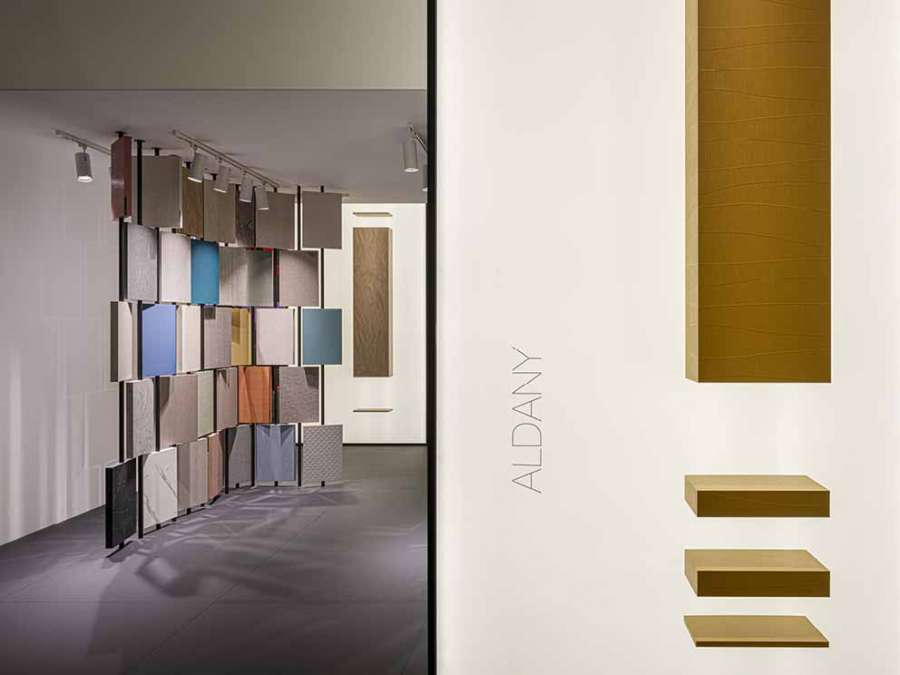 Cleaf presenta C-HOUSE: pannelli nobilitati, laminati e bordi in ABS 1