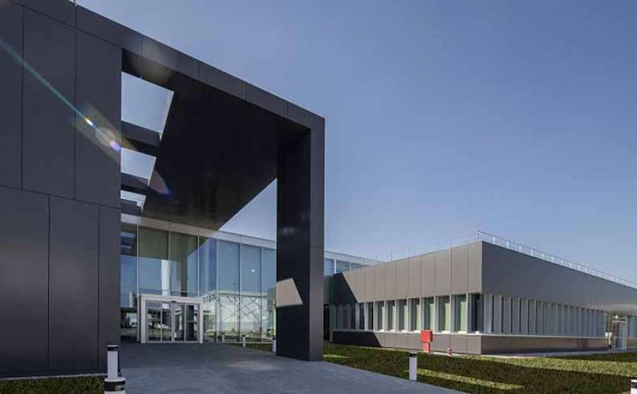 Inaugurato il nuovo headquarter italiano di Covestro a Filago 0