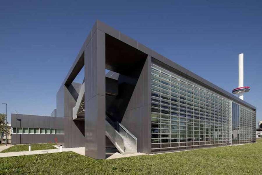 Inaugurato il nuovo headquarter italiano di Covestro a Filago 3