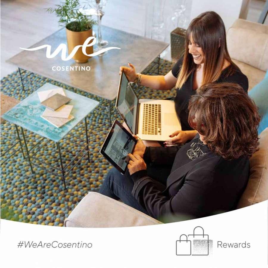 """""""Cosentino We"""",  la nuova community globale per i professionisti del settore  0"""