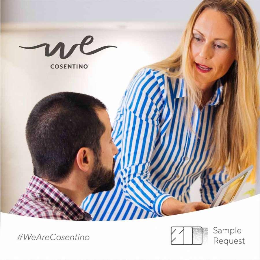 """""""Cosentino We"""",  la nuova community globale per i professionisti del settore  1"""