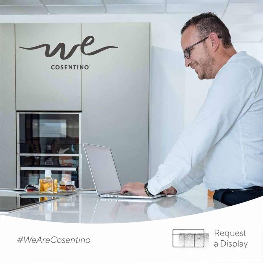 """""""Cosentino We"""",  la nuova community globale per i professionisti del settore  3"""