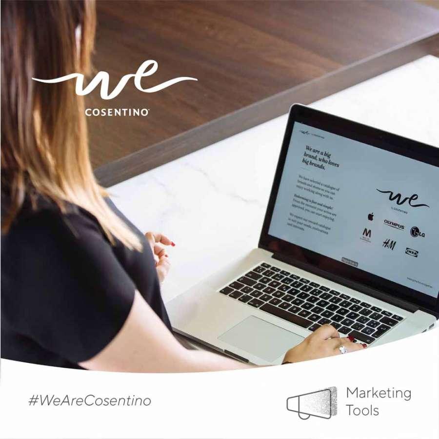 """""""Cosentino We"""",  la nuova community globale per i professionisti del settore  2"""