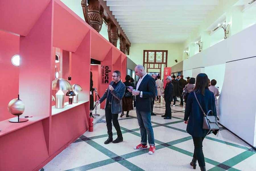 Il meglio del Made in Italy al Salone Mobile.Milano Shanghai 3