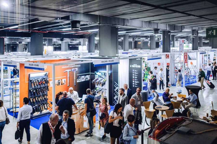 Hardware Forum e Bricoday 2019: una sinergia forte e collaudata 0