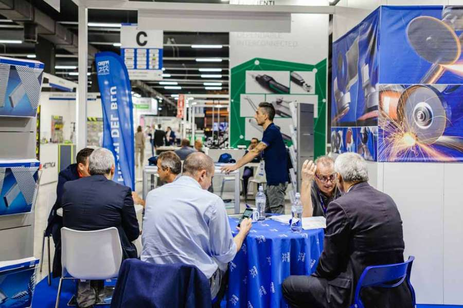 Hardware Forum e Bricoday 2019: una sinergia forte e collaudata 1