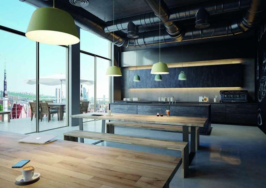 Superficies decorativas Schattdecor para los espacios privados y públicos del mañana 0