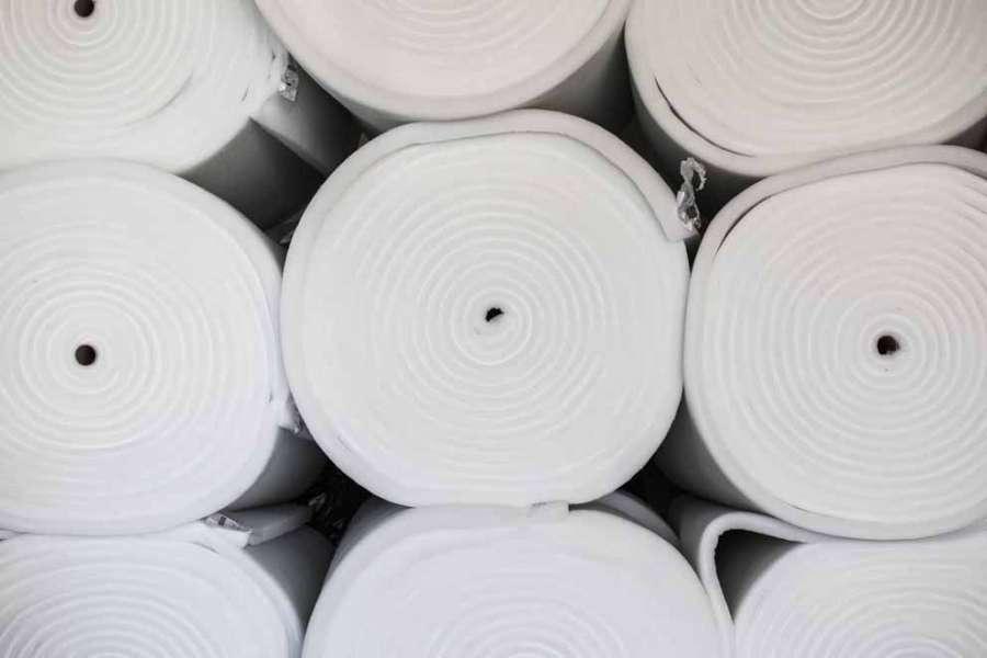 Delitex: materiali con resistenza al fuoco per mobili imbottiti 2
