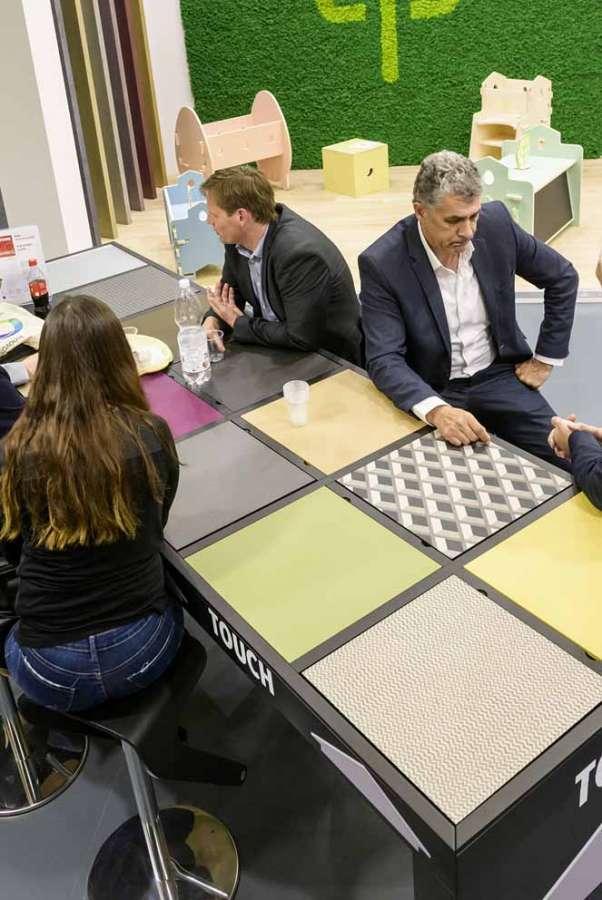 Ica Group al Sicam: vernici innovative, sostenibili e altamente performanti 0