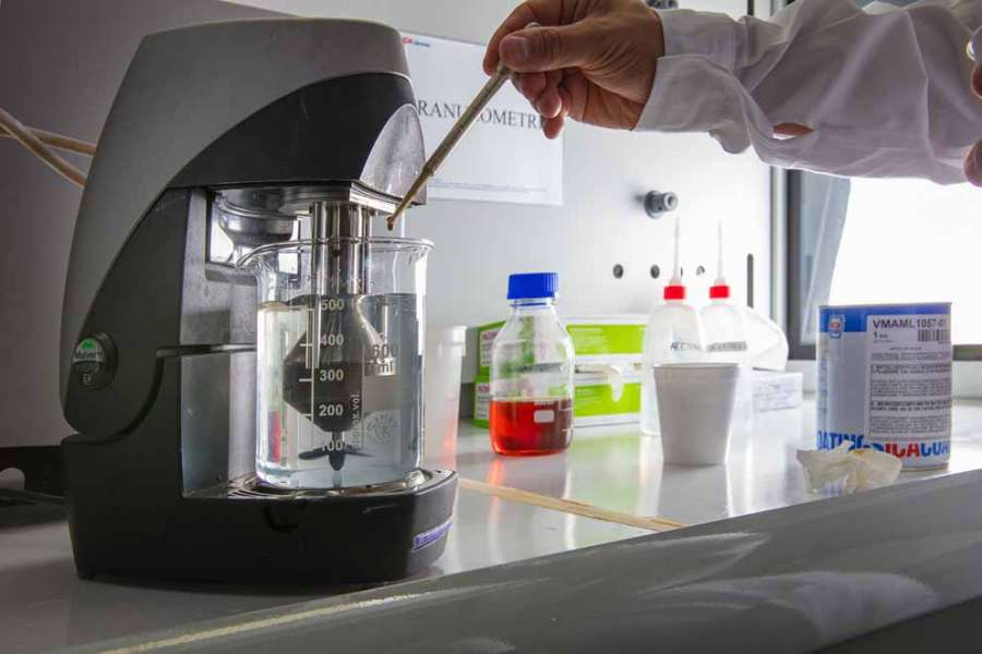 Ica Group al Sicam: vernici innovative, sostenibili e altamente performanti 3