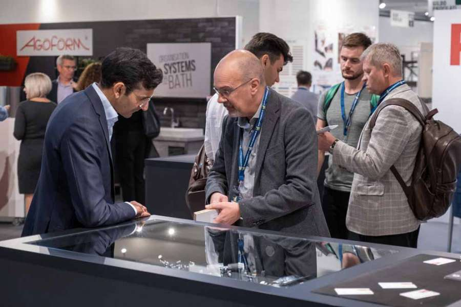 At Sicam 2019 a large, qualified and international presence 1