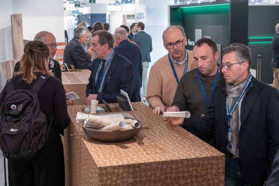At Sicam 2019 a large, qualified and international presence 2