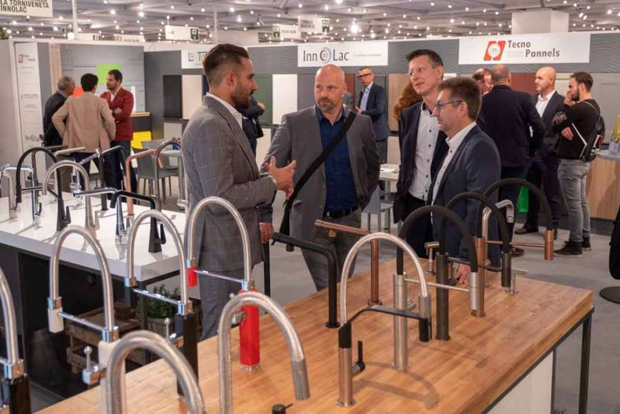 At Sicam 2019 a large, qualified and international presence 3