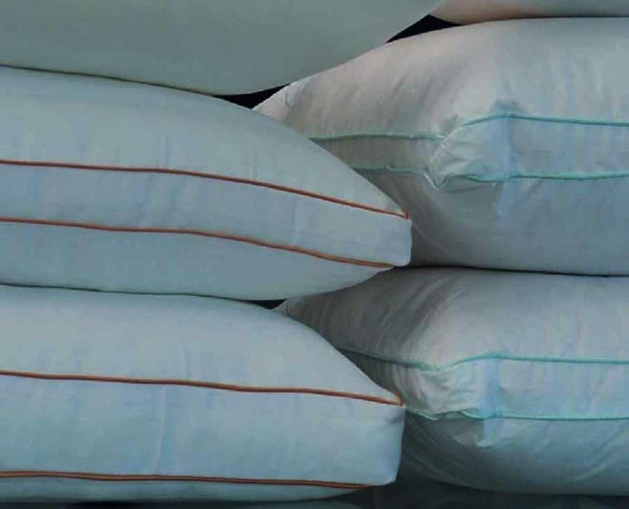 Elcam: cuscini tecnicamente perfetti per garantire il massimo comfort