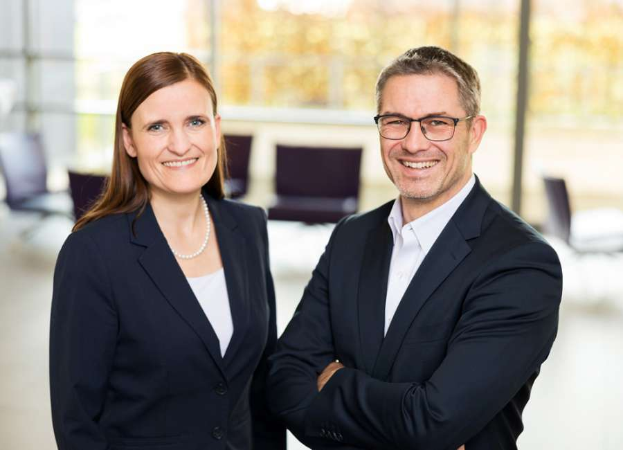 Jana Schönfeld e Sascha Groß sono ora Amministratori di Hettich Holding