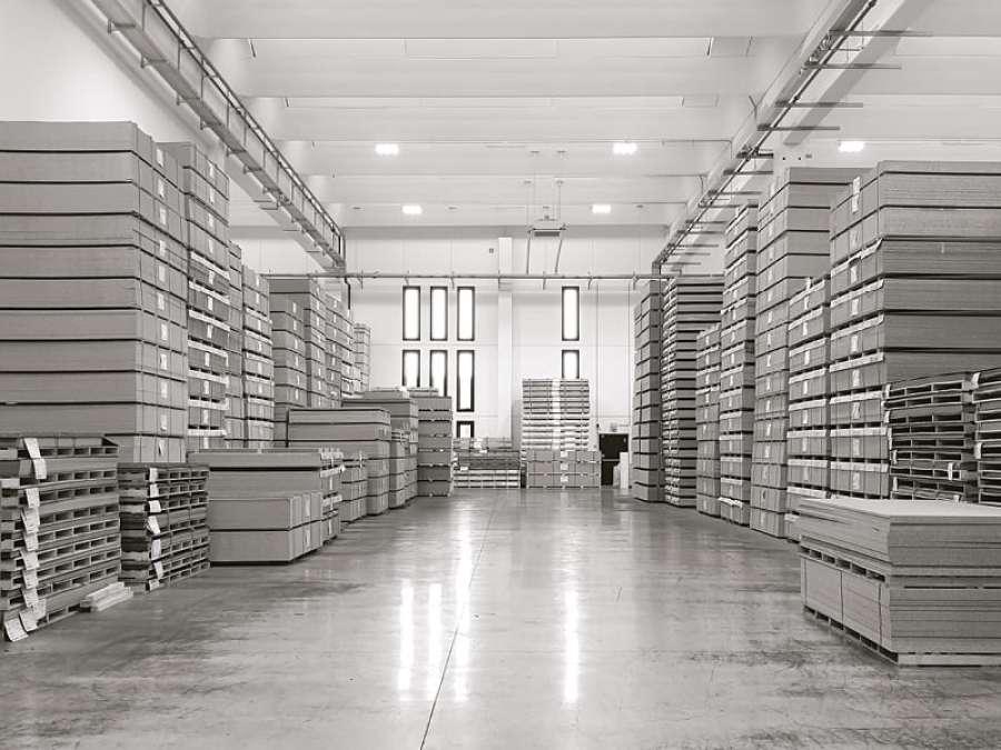 La collezione Espresso 2022 di Cleaf disponibile a magazzino
