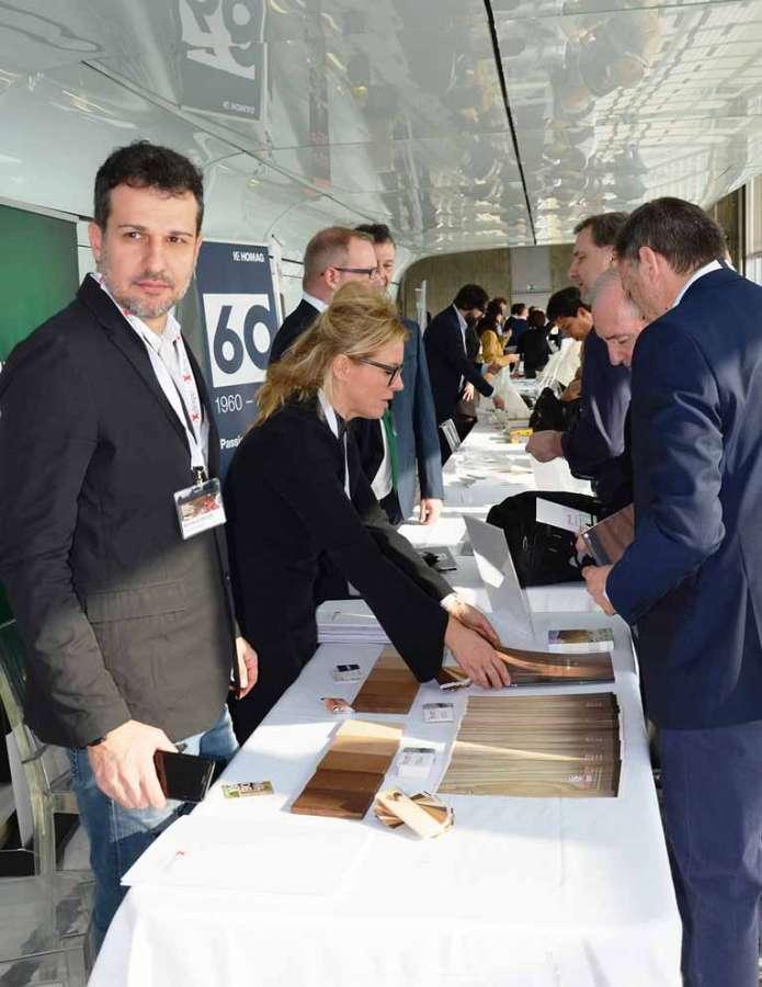 Xylexpo 2020: conferenza stampa internazionale a Milano