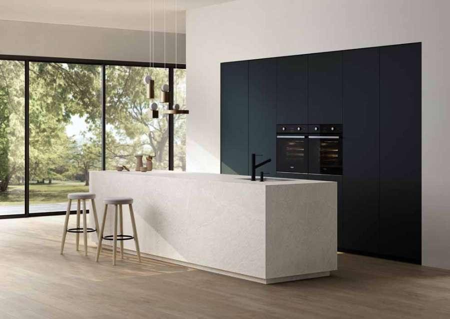 The Dekton® Collection 2020: Dekton® Sheel Kitchen